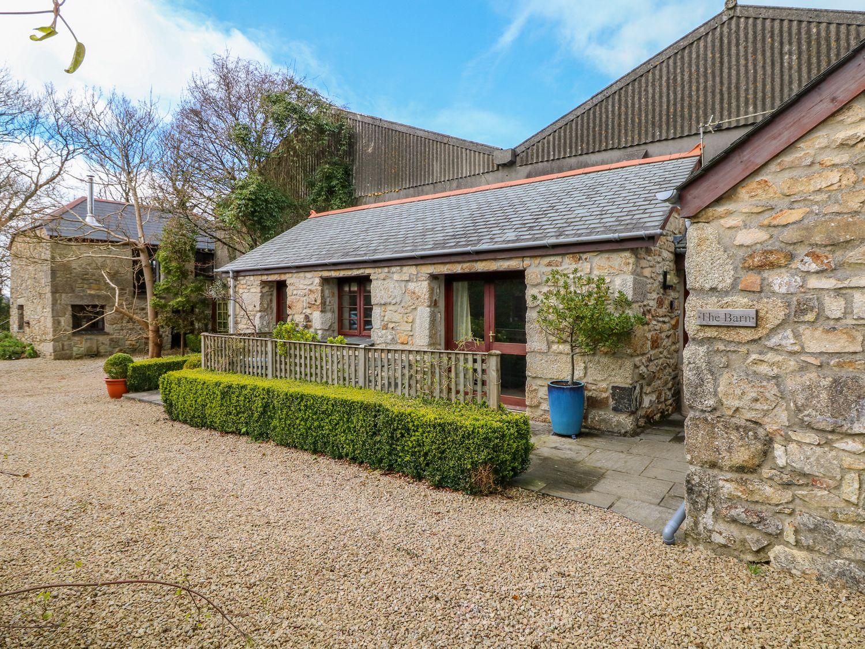 The Barn, Camborne, Cornwall