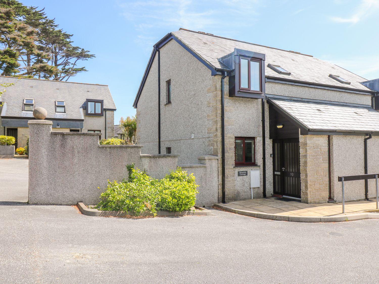 Bramble Cottage, Mawnan Smith, Cornwall