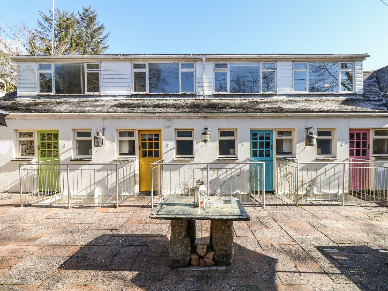 Cove Cottage, Gweek, Cornwall