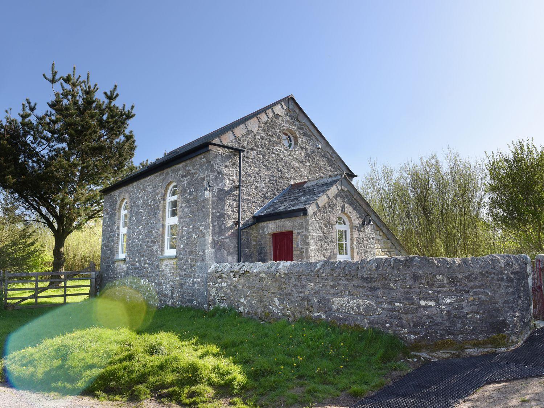 Moor View Chapel, Camelford, Cornwall