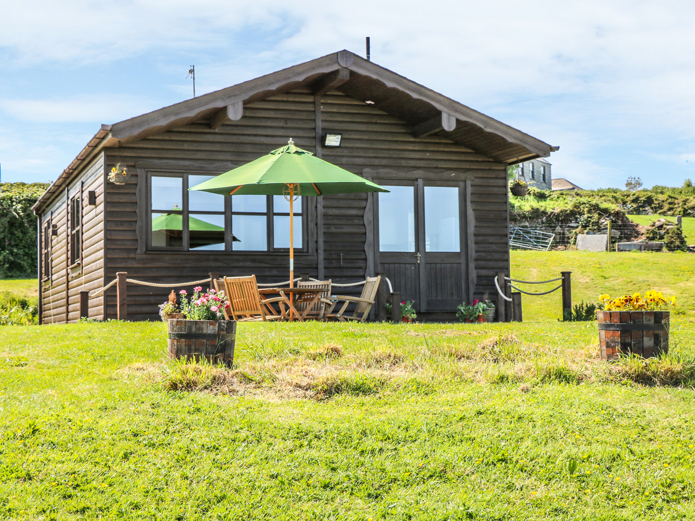 Cabin, Penryn, Cornwall