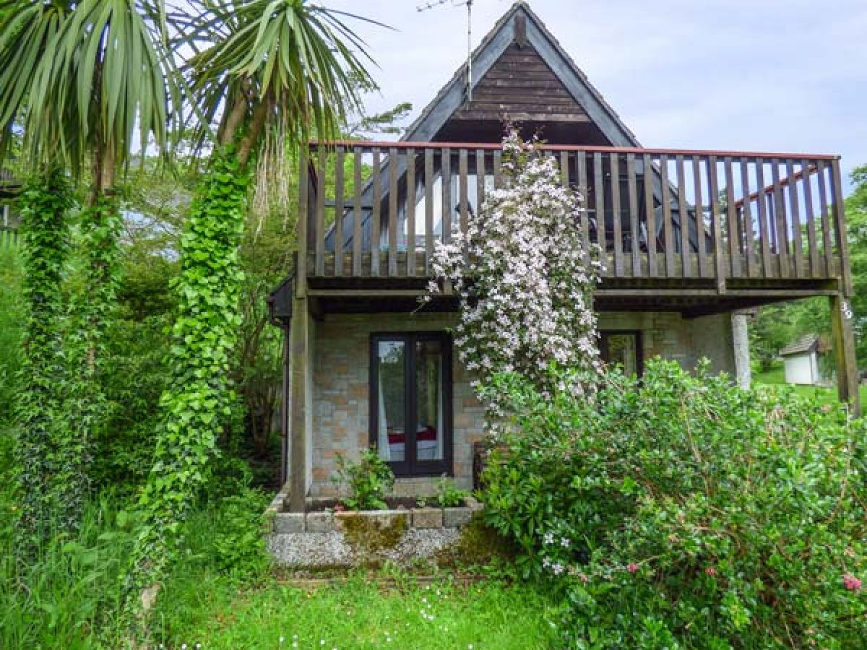 Willow Lodge, No 39, Gunnislake, Cornwall