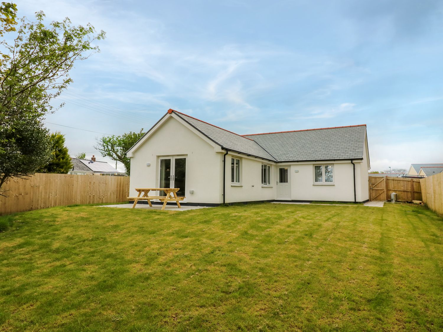 Owl Cottage, Camelford, Cornwall