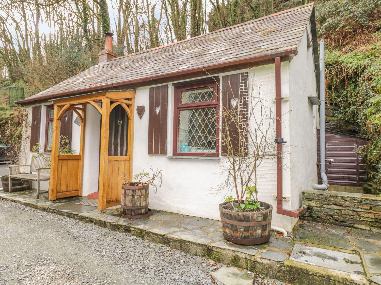 Coachman's, Tintagel, Cornwall