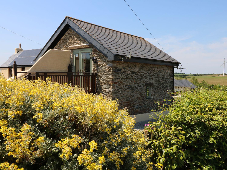Oak Cottage, St Ewe, Cornwall