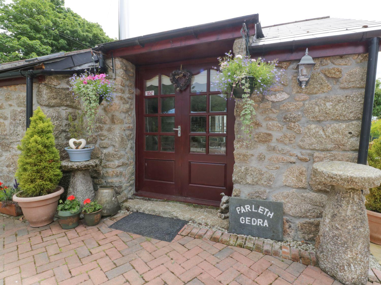 Parleth Gedra, Lostwithiel, Cornwall
