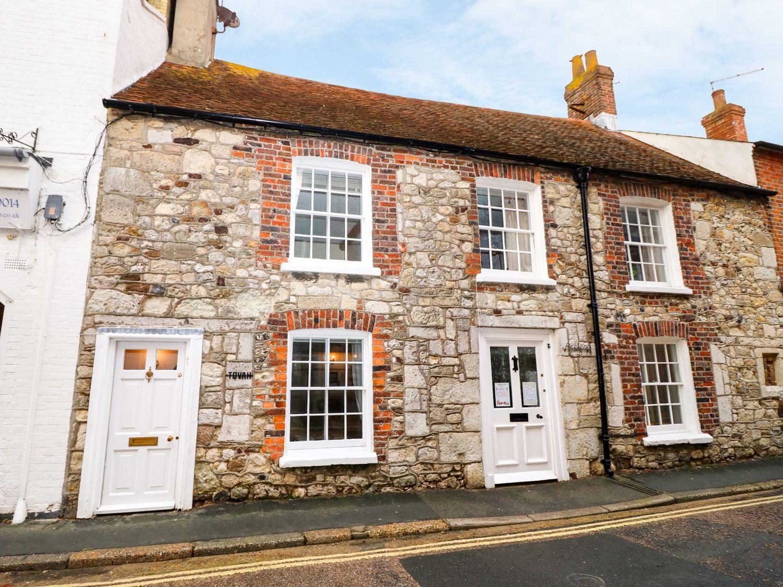 Tovah, , Isle of Wight