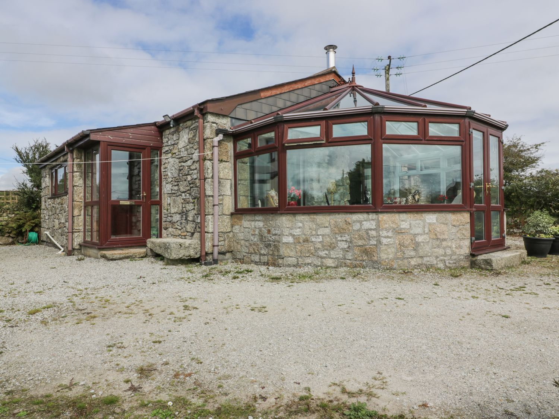 Sheila's Cottage, Penryn, Cornwall