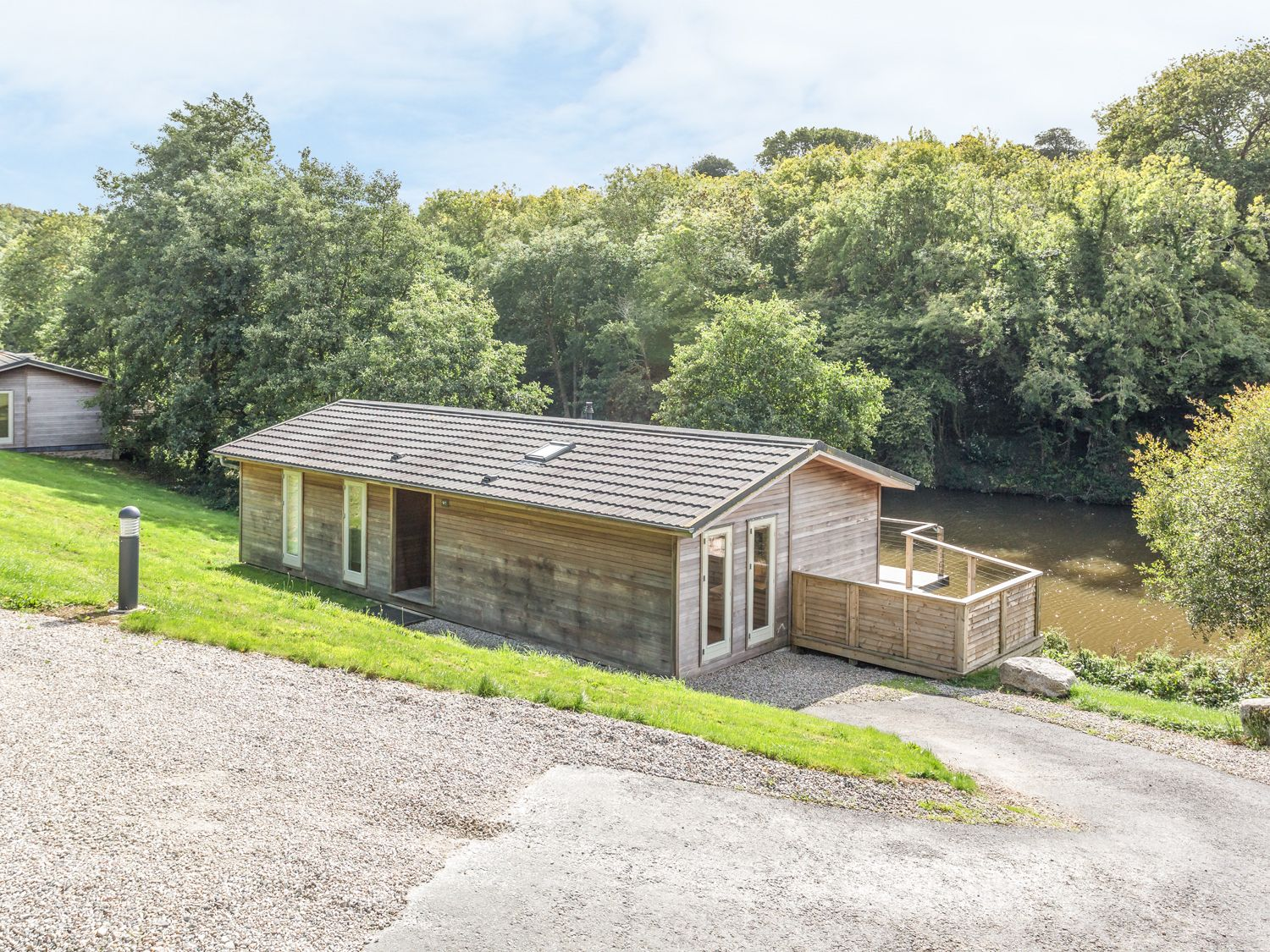 7 Water's Edge, Lostwithiel, Cornwall