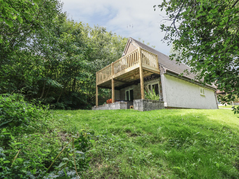 Hideaway Cottage, Gunnislake, Cornwall