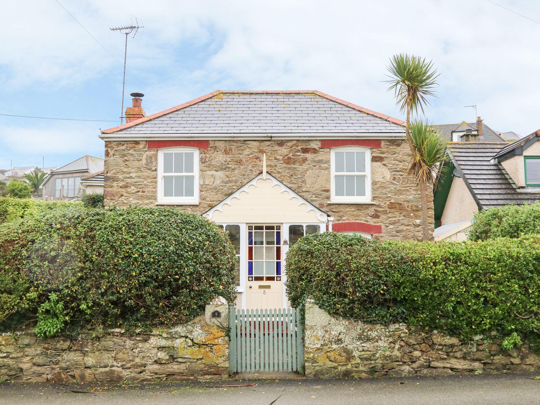 Prospect Cottage, Perranporth, Cornwall