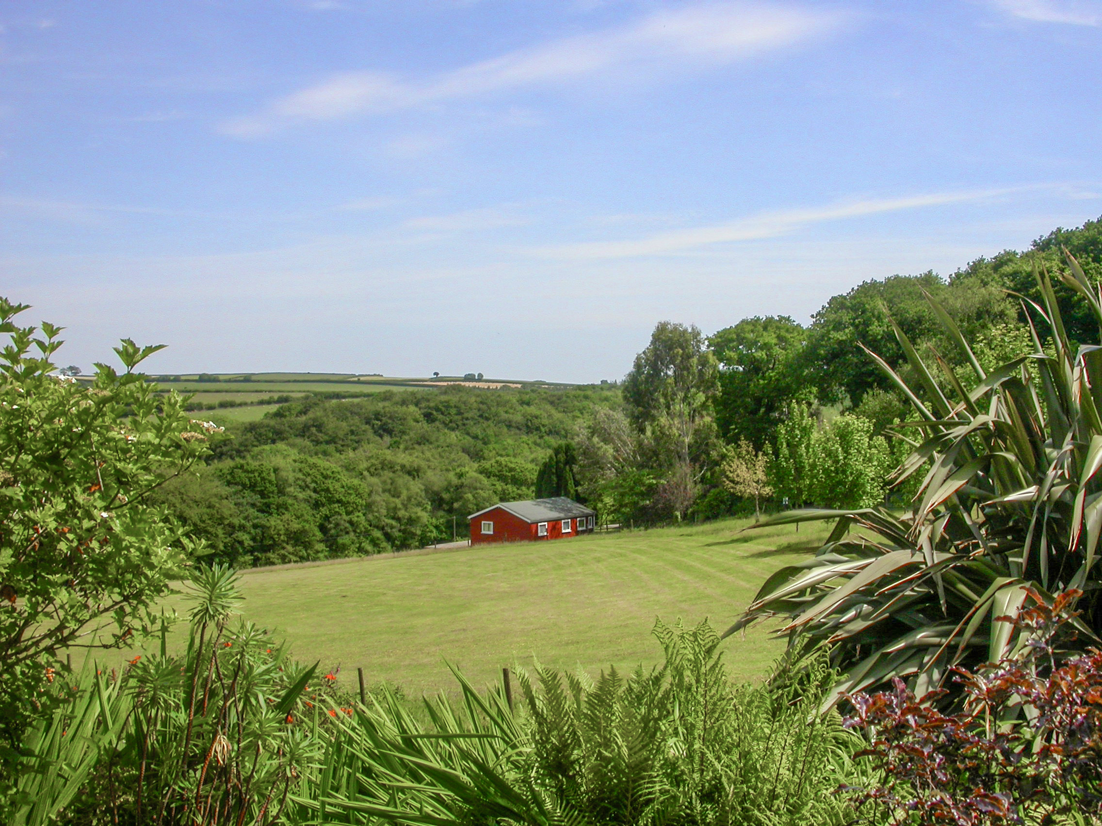 Primrose Lodge, Menheniot, Cornwall