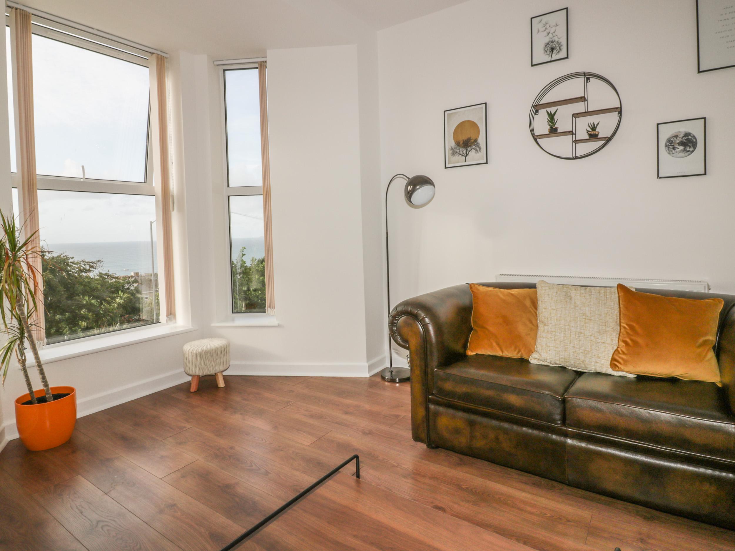 4 St. Georges Apartments, Crantock, Cornwall