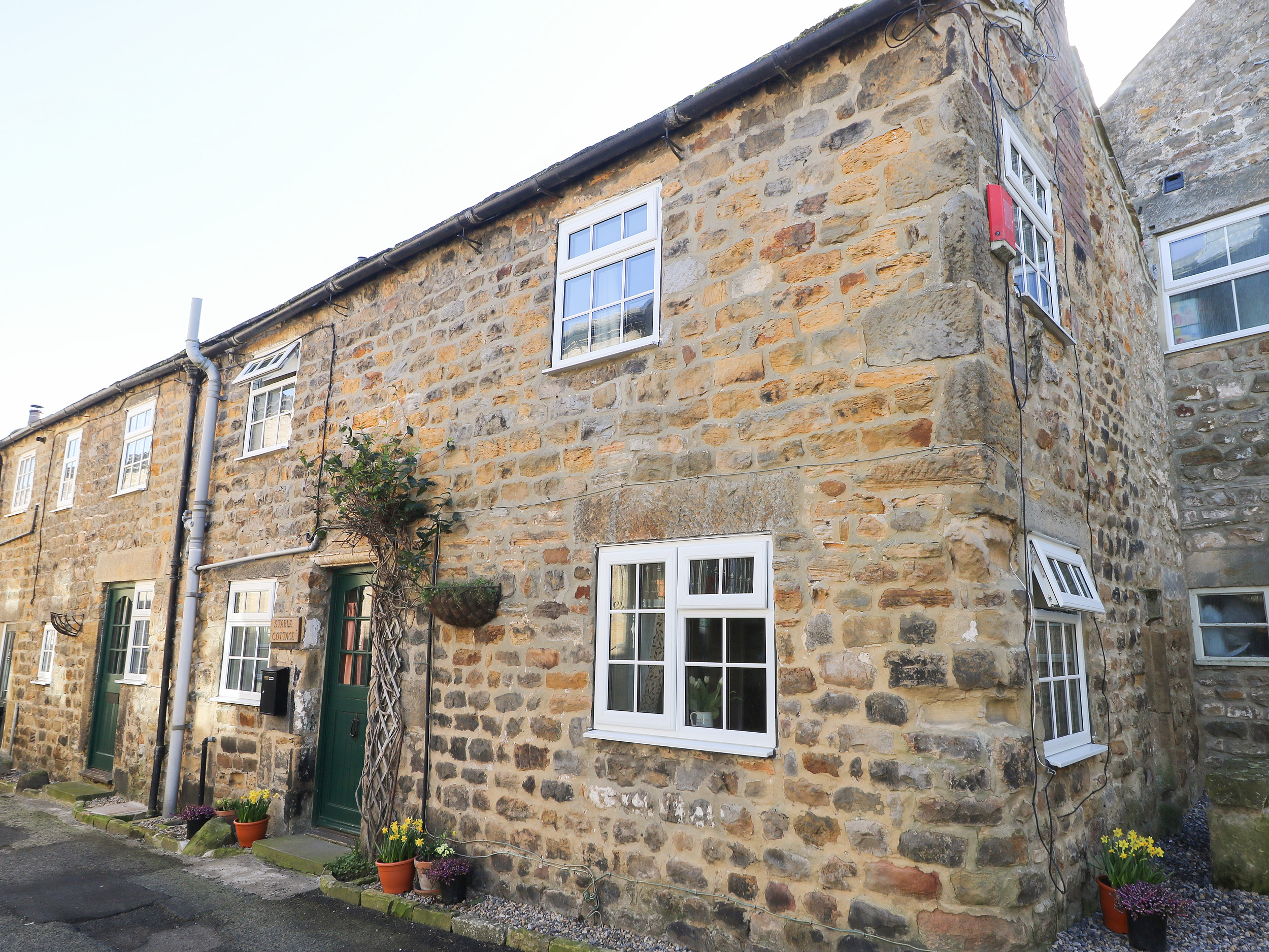Stable Cottage, Yorkshire Dales
