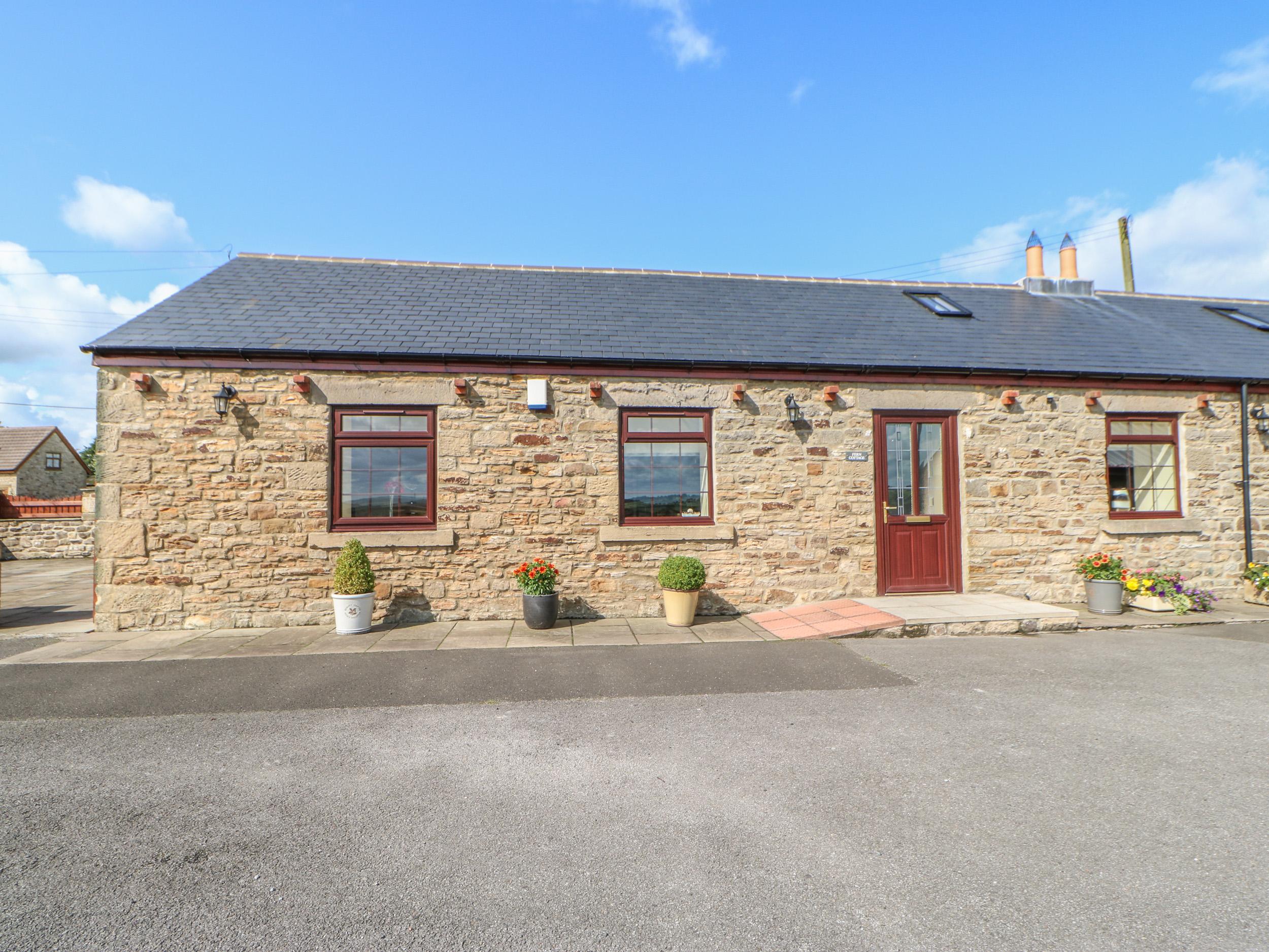 Fern Cottage, Butterknowle