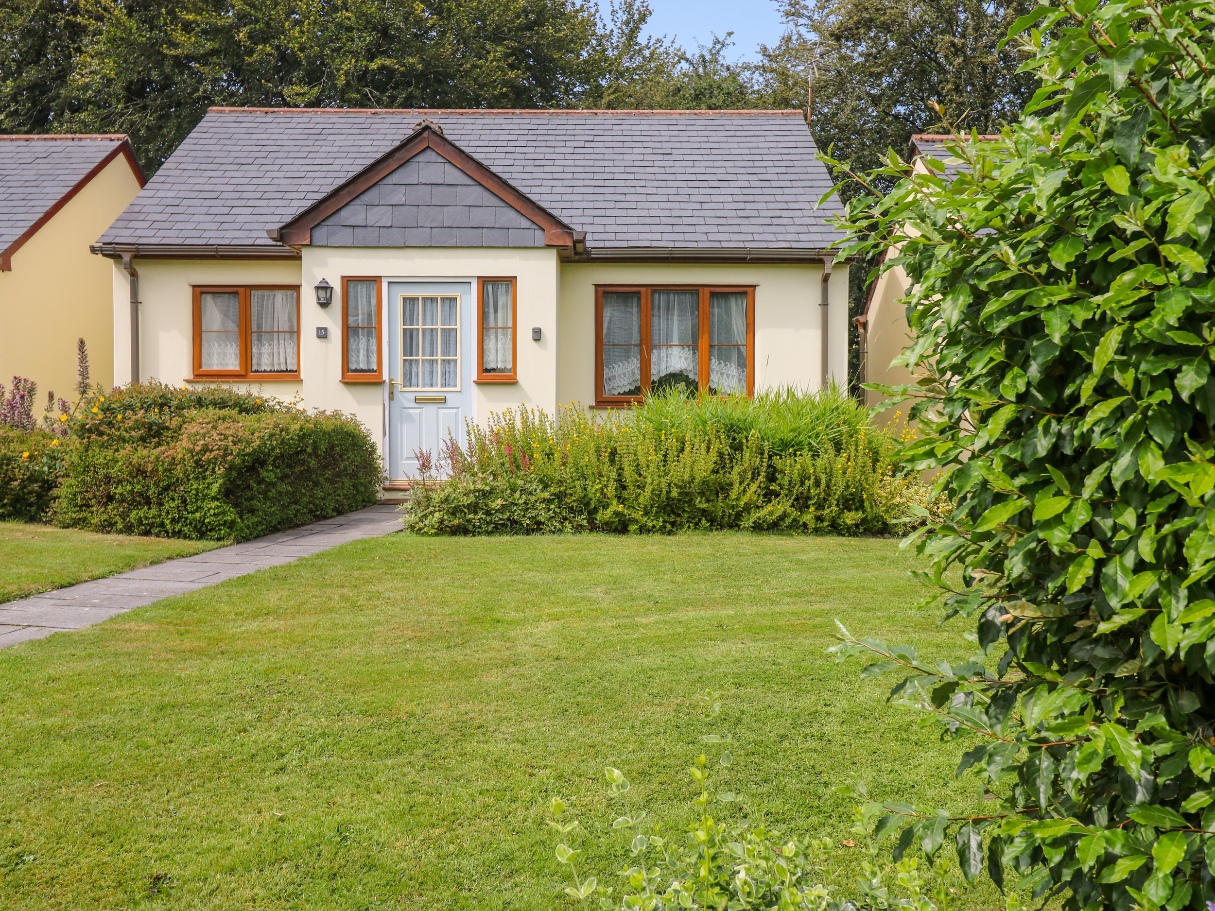 Roofers Retreat, Camelford, Cornwall
