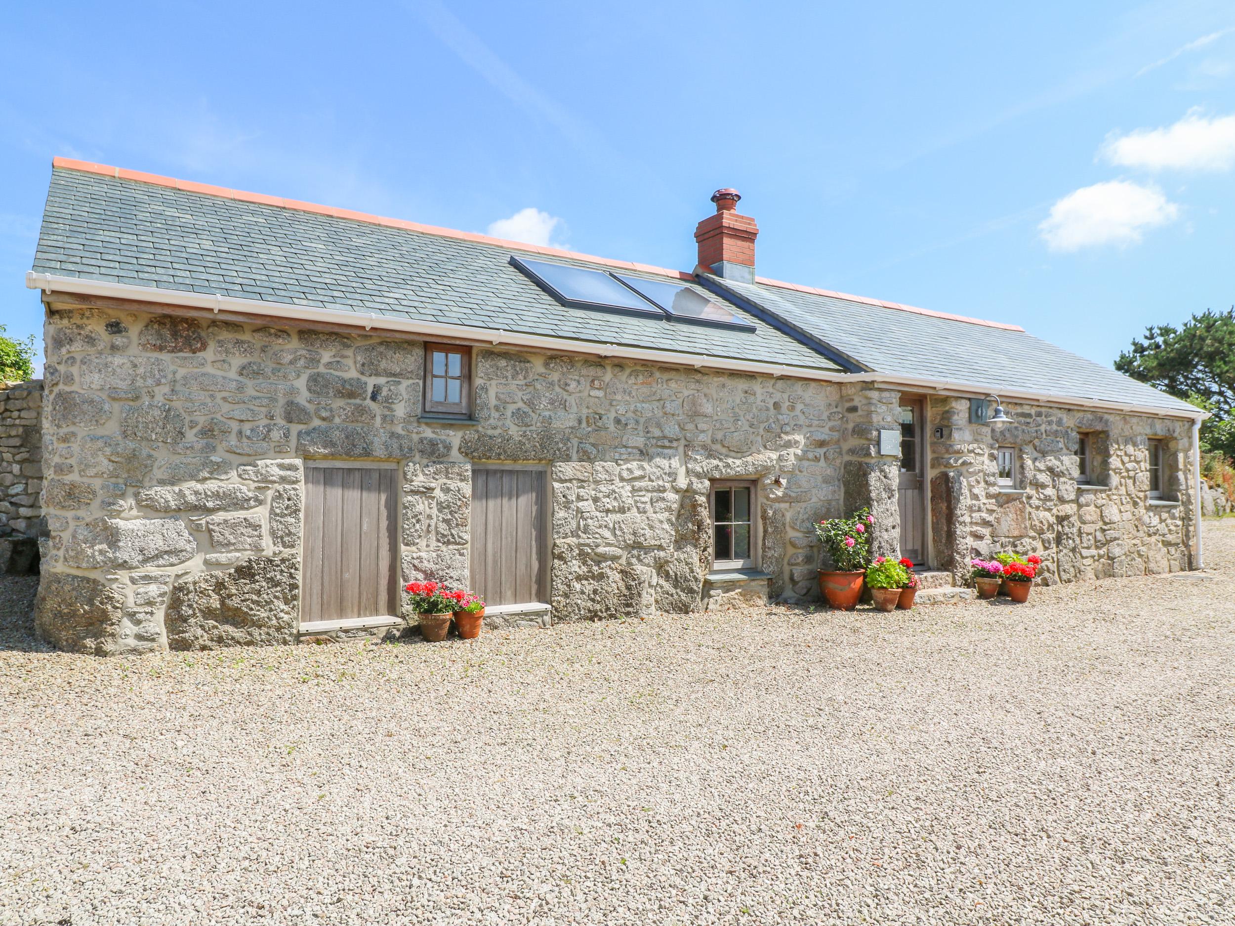 Emma's Barn, St Just, Cornwall
