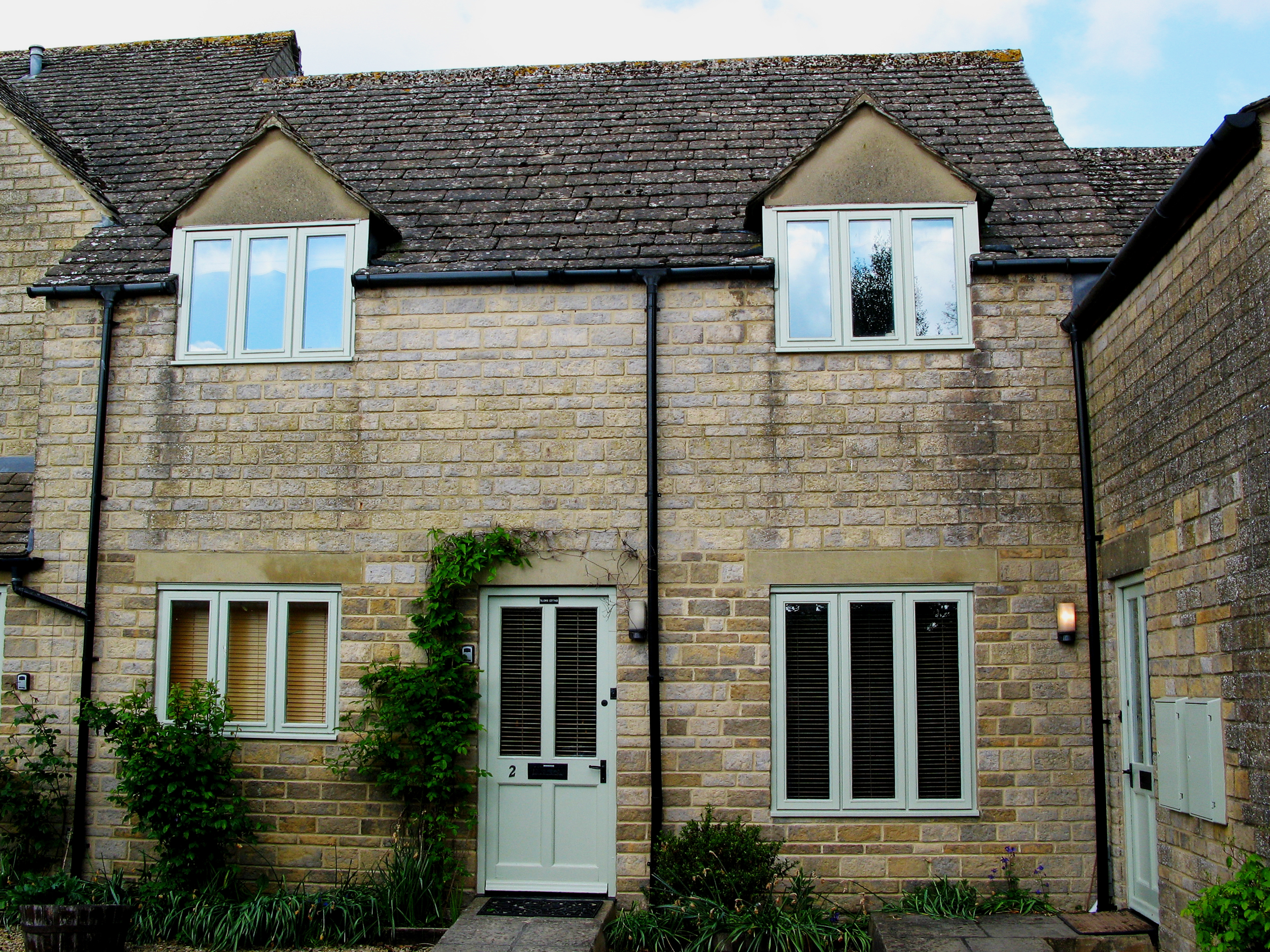 Tillows Cottage, Bibury