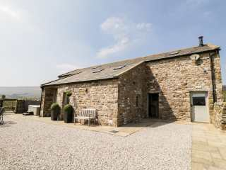 Three Peaks Barn photo 1