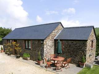 Badger Cottage photo 1