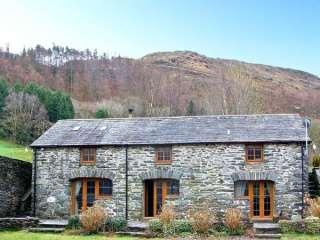 Hendre House Barn photo 1
