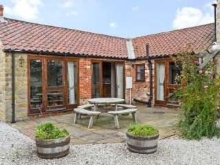 Clifton Farm Cottage photo 1