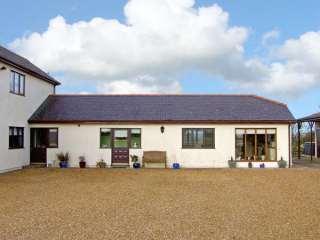 Bryn Coed Cottage photo 1