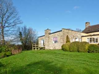 Old Ford Farm Annexe photo 1