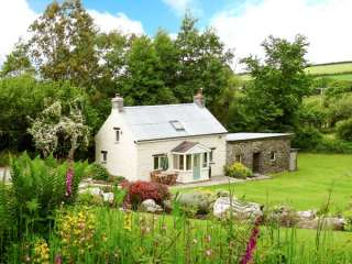 Pwll Cottage photo 1