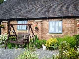 Brookley Barn photo 1