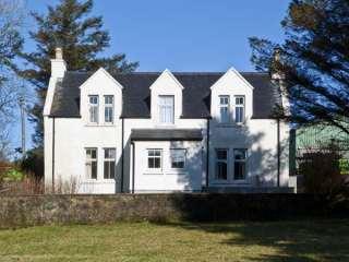 Trotternish Cottage photo 1