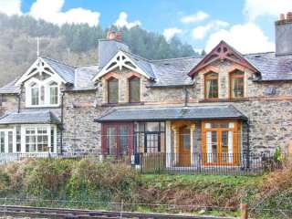3 Railway Cottages photo 1
