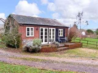 Orchard House Cottage photo 1