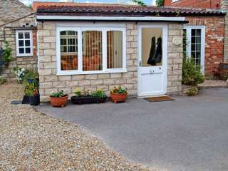 Horseshoe Cottage photo 1