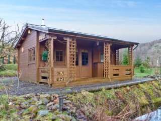 The Log Cabin photo 1
