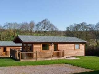 Dartmoor Edge Lodge photo 1