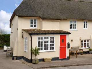 Coxes Cottage photo 1