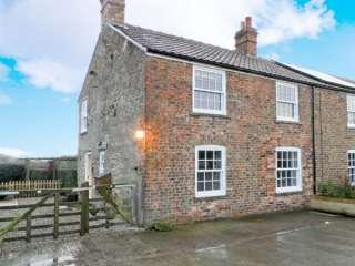 Close House Cottage photo 1