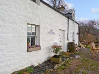 East Balchraggan Cottage photo 1