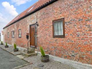 Hayloft Cottage photo 1