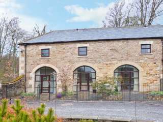 No 1 Coach House photo 1