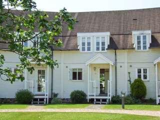 Poppy Lodge photo 1