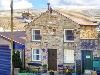 Dibble Cottage photo 1