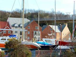 Whitby Harbour Retreat photo 1