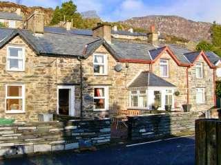 Bwthyn Ger Afon (Riverplace Cottage) photo 1