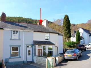 Trefriw Cottage photo 1