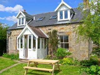 Old Hall Cottage photo 1
