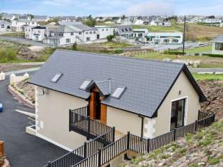 Derrybeg Apartment photo 1