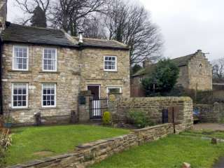 AD Coach House Cottage photo 1
