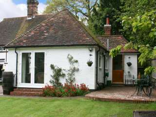 Old Tudor Cottage Annexe photo 1